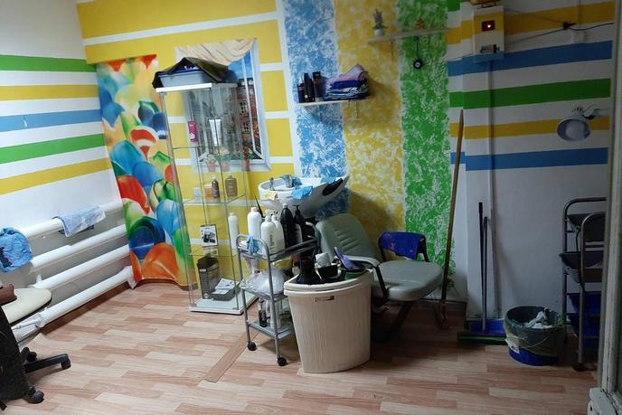 Салоны услуг в жилом доме, аренда, в районе Нагорный Тобольск, г. Тобольск