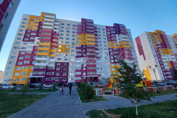 1 комнатная квартира  в районе Тюменская Слобода, ул. Созидателей, 6, ЖК «Комарово», д. Дударева