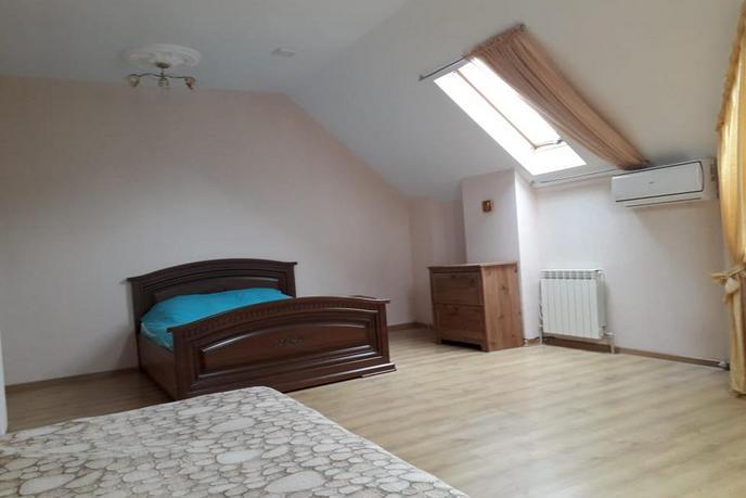 1 комнатная квартира  в районе Дагомыс, ул. Армавирская, 4, г. Сочи