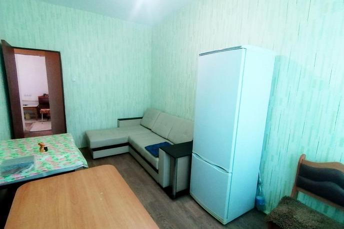 2 комнатная квартира  в районе Подгорный Тобольск, ул. 3-я Трудовая, 15, г. Тобольск