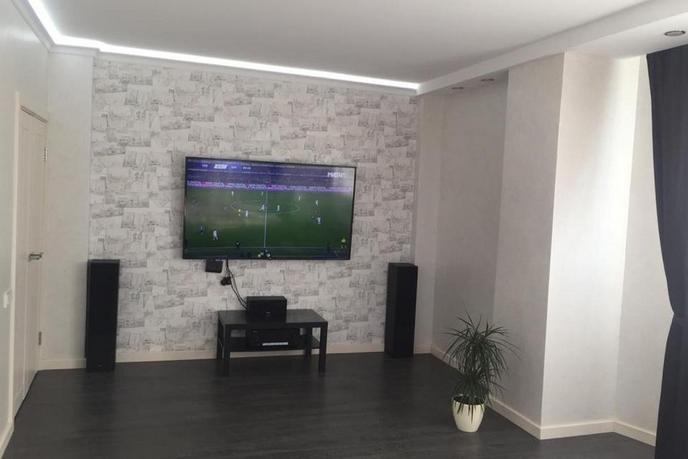 2 комнатная квартира  в районе Центральный, ул. Кирова, 119Б, г. Курган