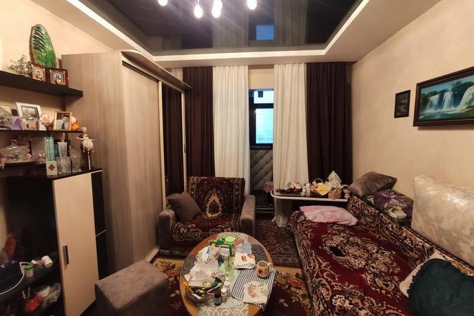 Студия в районе ТЦ Богатырь, ул. Иосифа Каролинского, 9, г. Сургут