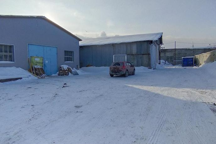 Произ-во, База, Ферма в отдельно стоящем здании, продажа, в районе Букино, г. Тюмень