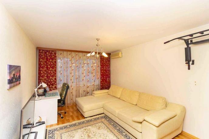 3 комнатная квартира  в районе Московского тр., ул. Магнитогорская, 4, г. Тюмень