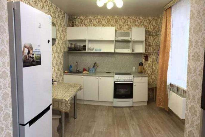 1 комн. квартира в аренду в районе Ожогина / Патрушева, ул. Федюнинского, г. Тюмень