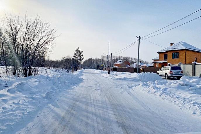 Участок под ИЖС или ЛПХ, в районе Цимлянского, г. Тюмень
