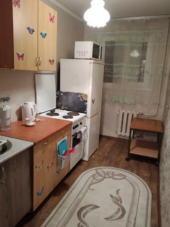 2 комн. квартира в аренду в 1 микрорайоне, ул. Широтная, г. Тюмень