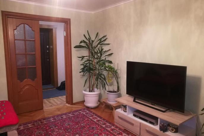3 комнатная квартира  в районе Дом Обороны (Авторемонтная), ул. Курортная, 53, г. Тюмень