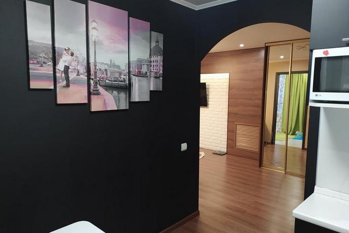 2 комнатная квартира , ул. Мира, 4, с. Онохино