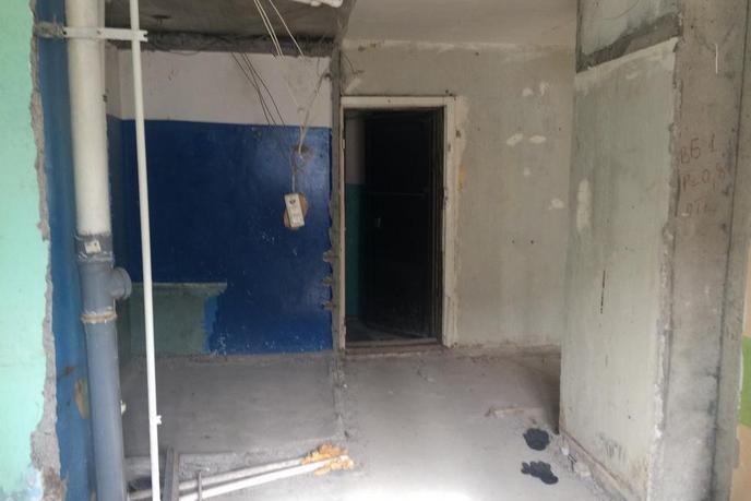 2 комнатная квартира  в районе Нефтегазового университета, ул. Одесская, 38, г. Тюмень