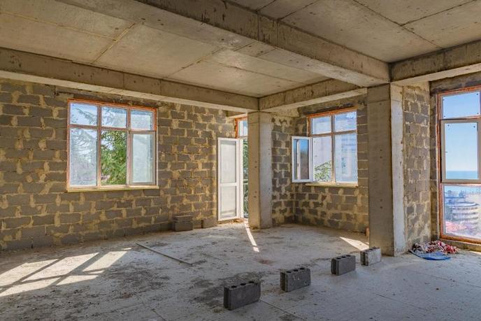 2 комнатная квартира  в районе Яна Фабрициуса, ул. Яна Фабрициуса, 2/26А, г. Сочи