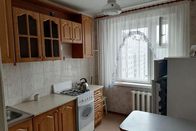 3 комнатная квартира  в районе Центральный, ул. Аргентовского, 40, г. Курган