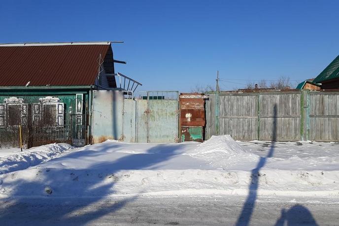 Участок под ИЖС или ЛПХ, в районе Большая зарека, г. Тюмень