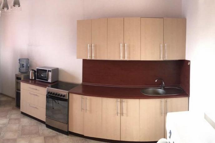 1 комнатная квартира  в районе ул.Малыгина, ул. Холодильная, 142, г. Тюмень