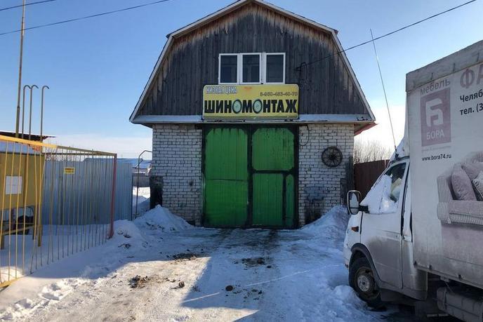 СТО, Автомойка, АЗС в отдельно стоящем здании, продажа, в районе Центральная часть, п. Богандинский