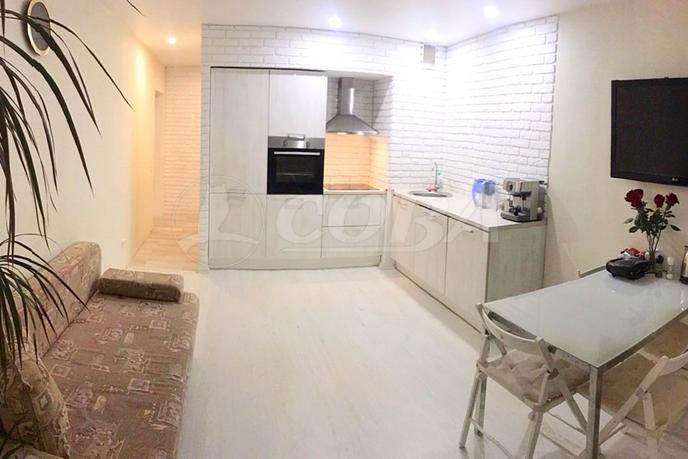 2 комнатная квартира  в районе Тюменская Слобода, ул. Созидателей, 10, ЖК «Комарово», д. Дударева