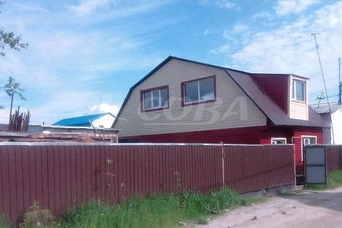 Дом с баней, с/о СОТ Дорожник, в районе пос. Дорожный