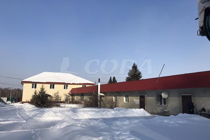 Произ-во, База, Ферма в отдельно стоящем здании, продажа, п. Нижняя Тавда