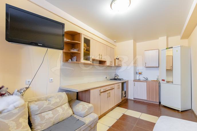2 комнатная квартира  в районе Матмасы, ул. Академика Сахарова, 42, г. Тюмень