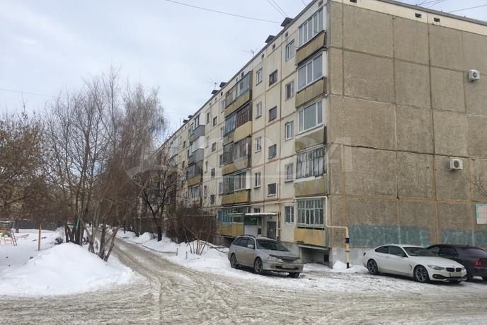 3 комнатная квартира  в районе Центральный, ул. К.Маркса, 123, г. Курган