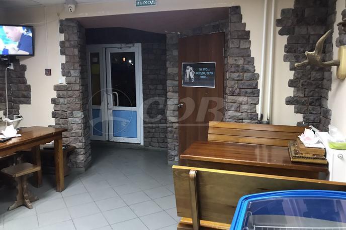 Нежилое помещение в жилом доме, аренда, в Заречном 3 мкрн., г. Тюмень