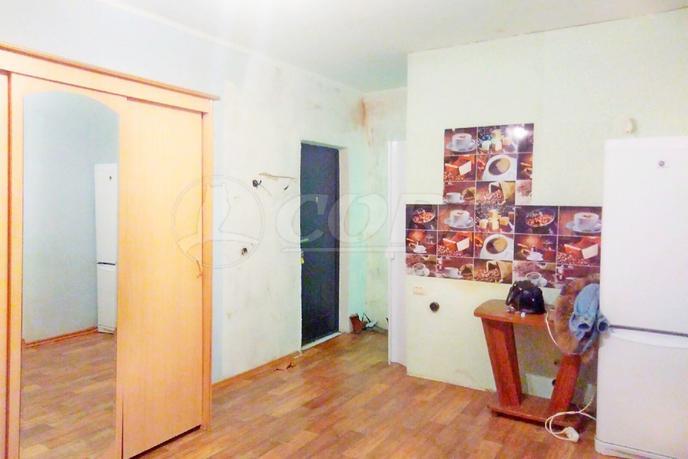 Комната в районе Менделеево, ул. микрорайон Менделеево, 14, г. Тобольск