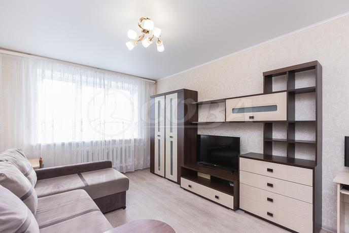 2 комнатная квартира  в районе Лесобаза (Тура), ул. Домостроителей, 12А, г. Тюмень