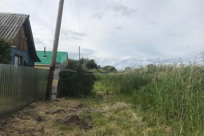 Садовый участок, Тобольского тракта, д. Тураева, по Тобольскому тракту