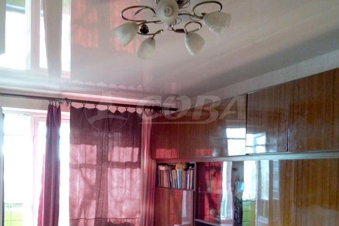 2 комнатная квартира  в районе Центральный, ул. Куйбышева, 125, г. Курган