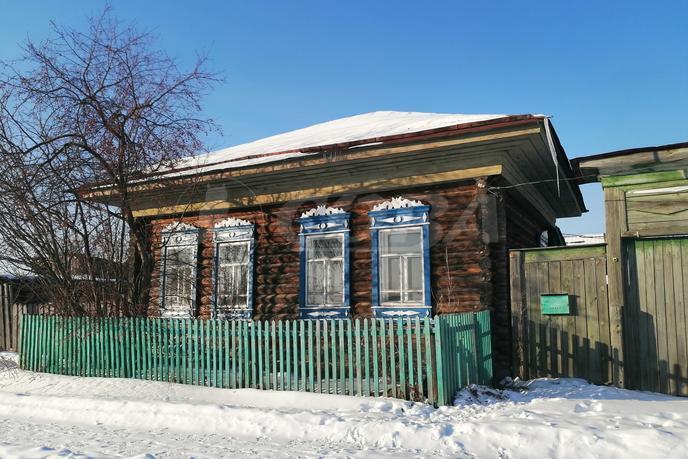 Частный дом с баней, с. Червишево, по Червишевскому тракту