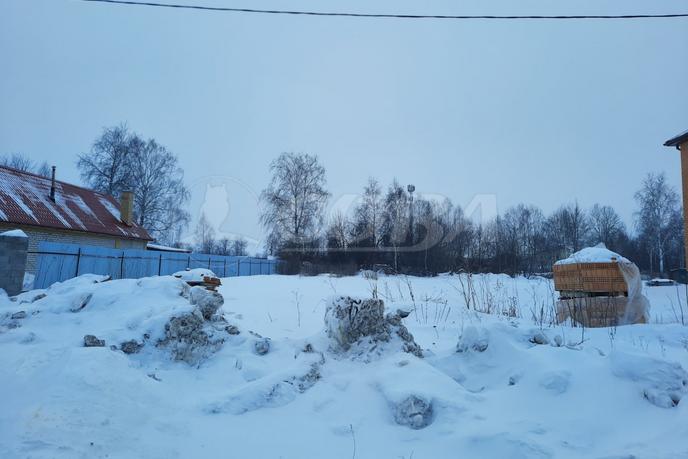 Участок под ИЖС или ЛПХ, в районе Центральная часть, п. Московский, по Московскому тракту