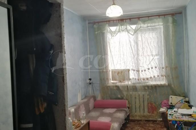 2 комнатная квартира , ул. Гагарина, 10А, с. Исетское