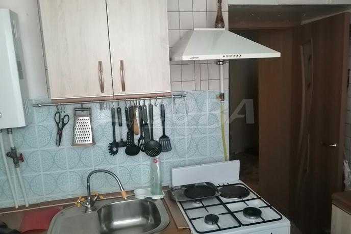 3 комнатная квартира , ул. Свердлова, 19, с. Бердюжье