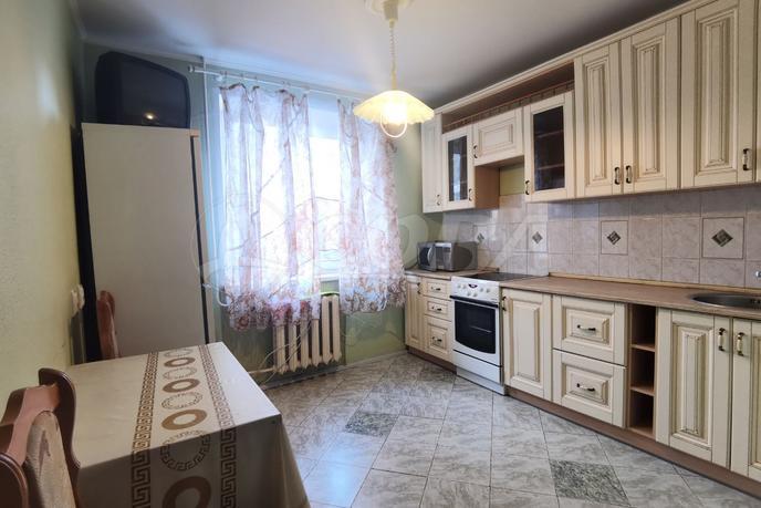 2 комн. квартира в аренду на КПД в районе 50 лет Октября, г. Тюмень