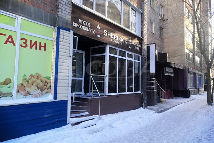 Торговое помещение в жилом доме, аренда, в районе ул.Малыгина, г. Тюмень