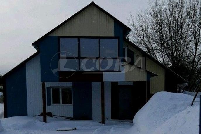 Дом с баней, в районе пос. Таёжный, с/о садовое товарищество Крылья Сургута, в районе Аэропорт