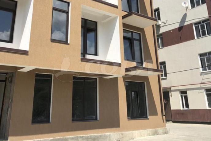 1 комнатная квартира  в районе Дагомыс, ул. Гайдара, 38, г. Сочи