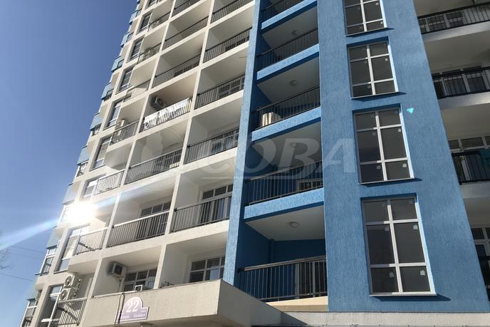 1 комнатная квартира  в районе Дагомыс, ул. Гайдара, 22А, ЖК «Босфор», г. Сочи