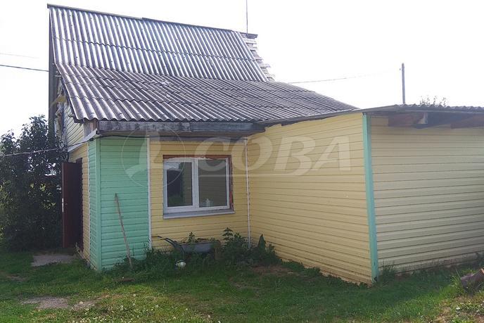 Частный дом с баней, в районе Центральная часть, д. Елань, по Московскому тракту
