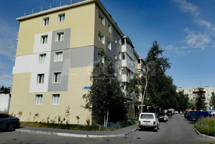2 комнатная квартира  в районе Энергетиков, ул. Энергетиков, 25, г. Сургут
