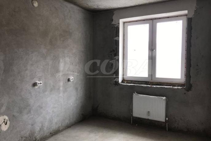2 комнатная квартира  в Заречном 2 мкрн., ул. Газовиков, 35, ЖК «Фэнси», г. Тюмень