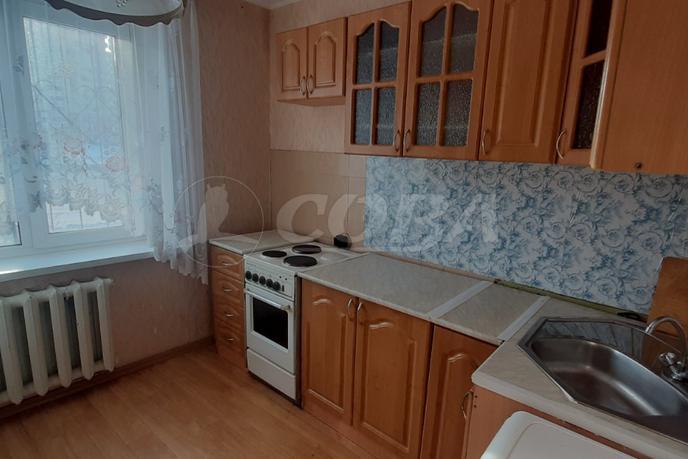 1 комн. квартира в аренду в районе МЖК, ул. Широтная, г. Тюмень
