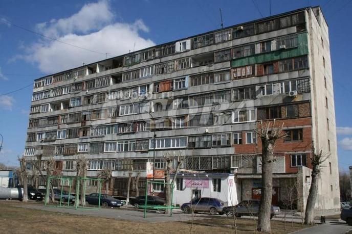 Студия в районе Технопарка, ул. Мельникайте, 115, г. Тюмень