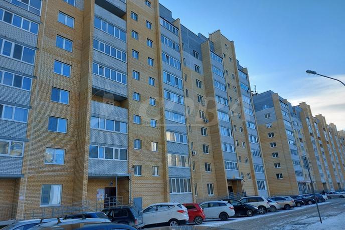 2 комнатная квартира  в районе Нефтяник, ул. Избышева, 8, Жилой квартал «Нефтяник», г. Тюмень