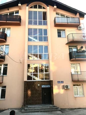 1 комнатная квартира  в районе Макаренко, ул. Вишневая, 17А, г. Сочи