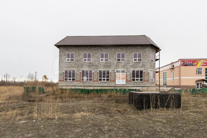 Нежилое помещение в отдельно стоящем здании, продажа, в районе Войновка, г. Тюмень