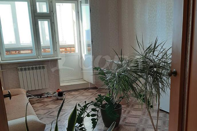 2 комнатная квартира  в районе Иртышский мкр., ул. Иртышский микрорайон, 25, г. Тобольск