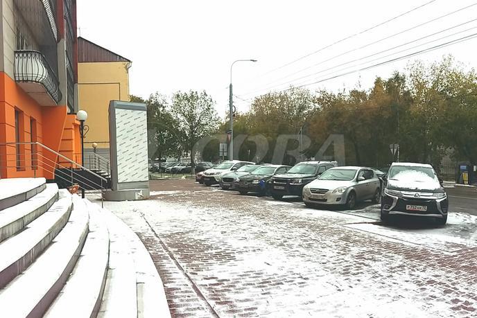 Нежилое помещение в жилом доме, аренда, в историческом центре, г. Тюмень