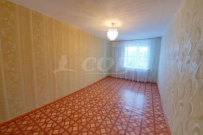 3 комнатная квартира  в районе центральная часть, ул. Мира, 18, п. Боровский