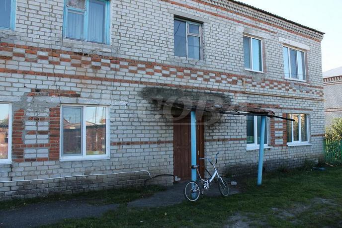 3 комнатная квартира , ул. Кирова, 94, с. Исетское
